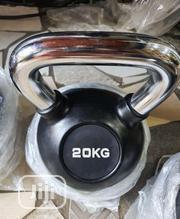 Kettle Dumbbell 20kg | Sports Equipment for sale in Lagos State, Ikoyi