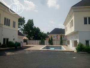 Twin 5 Bed Duplex in Zoo Estate | Houses & Apartments For Sale for sale in Enugu State, Enugu