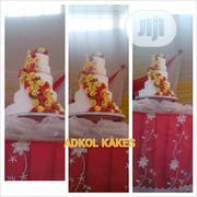 Wedding Cake | Wedding Venues & Services for sale in Lagos State, Ikorodu