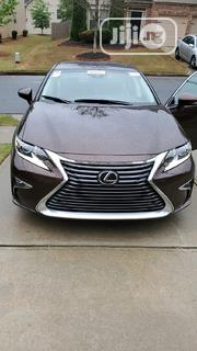 Lexus ES 2017 350 FWD | Cars for sale in Lagos State, Ikeja