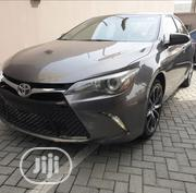 Toyota Camry 2016 Gray | Cars for sale in Lagos State, Lekki Phase 1