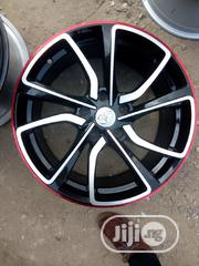 Call For Your Car Rim | Vehicle Parts & Accessories for sale in Lagos State, Mushin