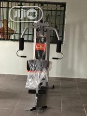 One Station Gym Commercial   Sports Equipment for sale in Lagos State, Ikeja