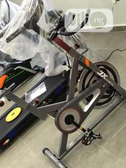 JX Fitness Spin Bike Standard | Sports Equipment for sale in Abuja (FCT) State, Utako