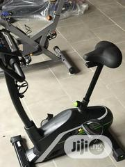 Upright Bike Brand New | Sports Equipment for sale in Lagos State, Ajah