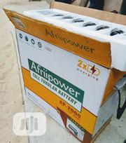 200ah 12v Afriipower Tubular Battery | Solar Energy for sale in Lagos State, Ojo