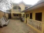 4 No's Of Mini Flat Wit 2 Bedroom Flat With A Roomself &2 No's Of Shop   Houses & Apartments For Sale for sale in Lagos State, Ipaja