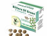 Bitters of Green Complex for Treating Hookworm | Vitamins & Supplements for sale in Ebonyi State, Abakaliki