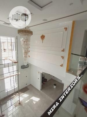 Stucco,Screedind And Painting   Building & Trades Services for sale in Lagos State, Lagos Island (Eko)