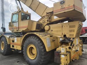 50tons 4x4 Grove Motor Crane | Heavy Equipment for sale in Rivers State, Port-Harcourt