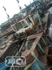Scrap Dredger | Watercraft & Boats for sale in Rivers State, Port-Harcourt
