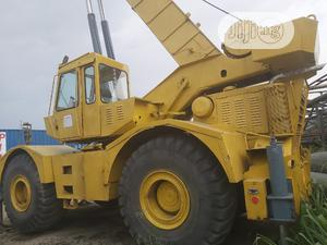 35tons Belgium Grove Motor Crane | Heavy Equipment for sale in Rivers State, Port-Harcourt