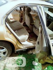 Honda Accord 1998 Gold   Cars for sale in Kogi State, Kabba/Bunu
