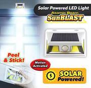 Motion Sensor Solar Led Light | Solar Energy for sale in Lagos State, Ikeja