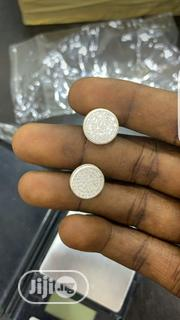 Diamond Earrings Available Emmedialy Pickup | Jewelry for sale in Lagos State, Victoria Island