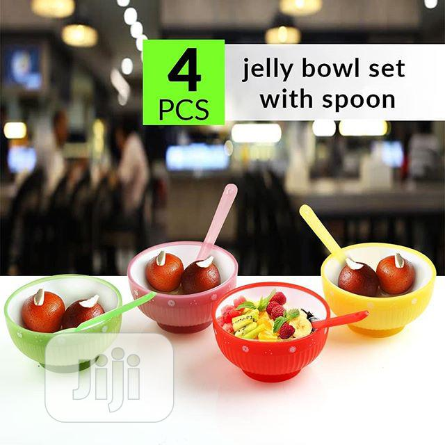 Kids Jelly Bowl | Babies & Kids Accessories for sale in Ikeja, Lagos State, Nigeria