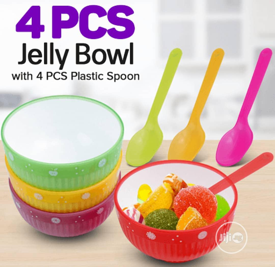 Kids Jelly Bowl