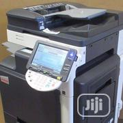 Direct Belgium Bizhub (Konica Minolta) DI Machine Model C360 | Printers & Scanners for sale in Rivers State, Port-Harcourt