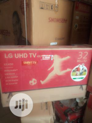 """Lg 32"""" Smart Tv 