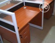 Work Station By 4 Persons | Furniture for sale in Lagos State, Ojo