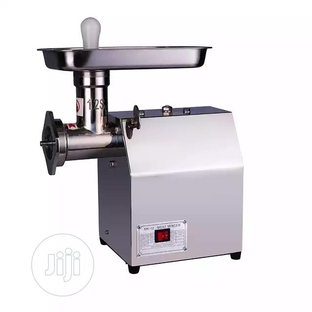 Quality Meat Mincer/Grinder | Restaurant & Catering Equipment for sale in Ojo, Lagos State, Nigeria