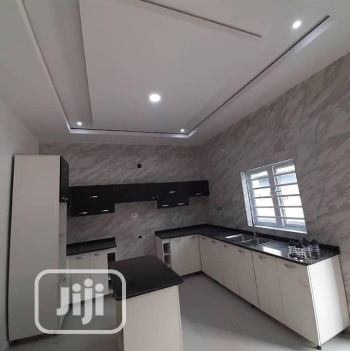 3bedroom Detached Bungalow Located at Lagos Business School Ref:81 | Houses & Apartments For Sale for sale in Ajah, Lagos State, Nigeria