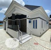 3bedroom Detached Bungalow Located at Lagos Business School Ajah | Houses & Apartments For Sale for sale in Lagos State, Lekki Phase 2
