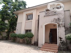 Spacious 5bedroom Semi Detached Duplex And 2room Bq In The Heart Wuse2   Houses & Apartments For Sale for sale in Abuja (FCT) State, Wuse 2