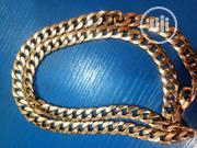 18 Karat Gold Chains | Jewelry for sale in Lagos State, Yaba