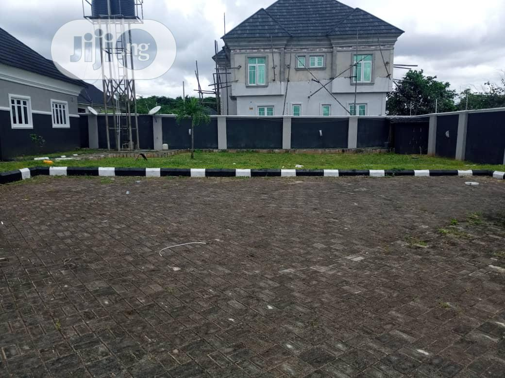 Standard 4 Bedrooms Bungalow For Sale | Houses & Apartments For Sale for sale in Benin City, Edo State, Nigeria