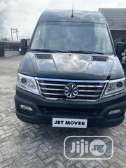 Jet Mover 2019 Black Brand New | Buses & Microbuses for sale in Lagos State, Ikoyi