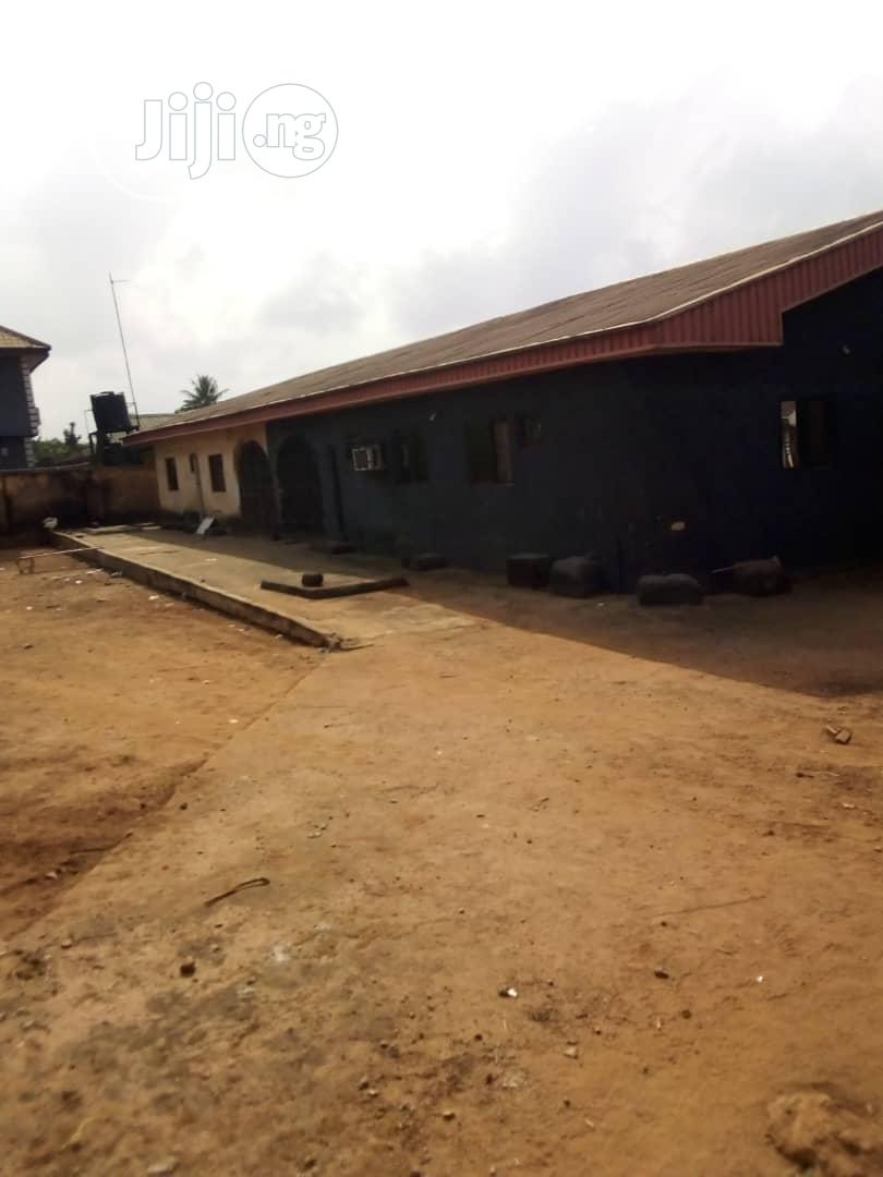 Distress Bungalow For Sale | Houses & Apartments For Sale for sale in Benin City, Edo State, Nigeria