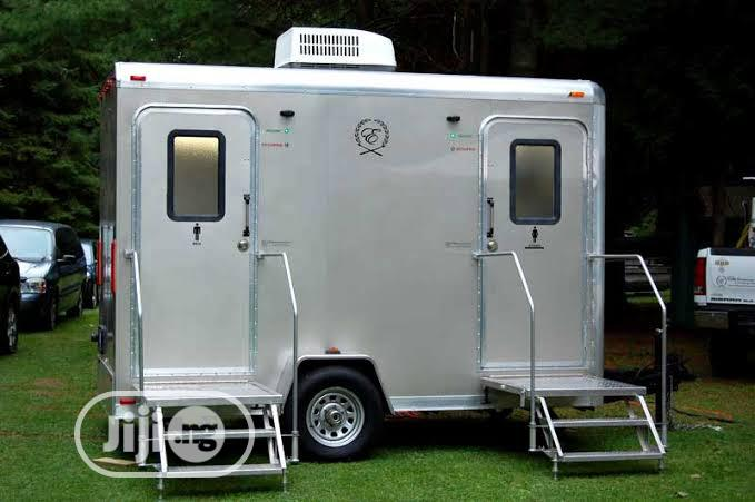 Sir D Mobile Toilets