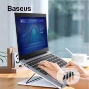 Baseus Let''s Go Mesh Portable Laptop Stand Adjustable Bracke | Computer Accessories  for sale in Lagos State, Ikeja