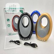 Wireless Bluetooth Speaker | Audio & Music Equipment for sale in Lagos State, Lagos Island