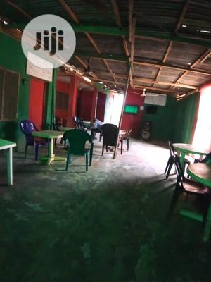 Functioning 13 Rooms Hotel on a Full Plot of Land at Ikola Command   Commercial Property For Sale for sale in Lagos State, Ipaja
