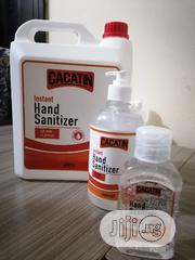 Hand Sanitizer | Skin Care for sale in Lagos State, Ipaja