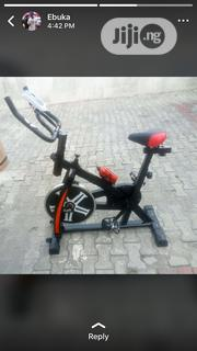Imported Spinning Bike | Sports Equipment for sale in Lagos State, Maryland