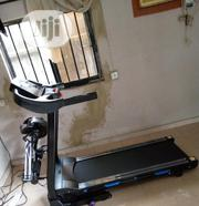 Treadmills 2.5hp With Massager | Sports Equipment for sale in Lagos State, Ikoyi