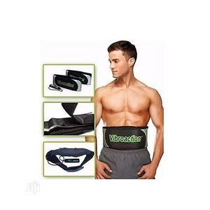 Vibroaction Vibrating Slimming Belt (Unisex) | Tools & Accessories for sale in Lagos State, Ifako-Ijaiye