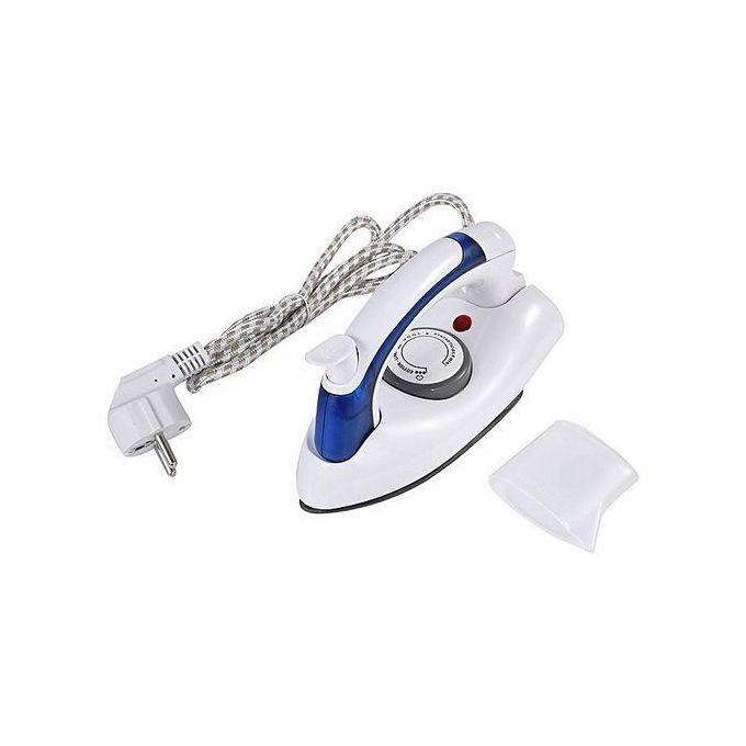 Portable Travelling Foldable Steam Pressing Iron | Home Appliances for sale in Ifako-Ijaiye, Lagos State, Nigeria