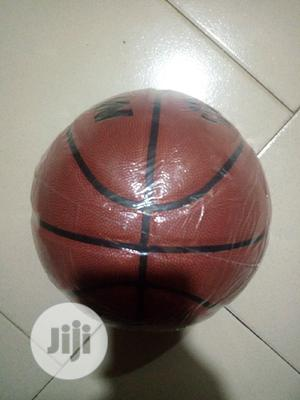 New Basketball   Sports Equipment for sale in Lagos State, Ikeja