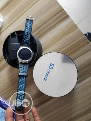 Yankee Used Samsung Classics Gear S3 | Smart Watches & Trackers for sale in Oyo State, Ibadan