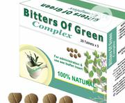 Overcome Infertility With Bitters of Green Coplex | Vitamins & Supplements for sale in Gombe State, Gombe LGA