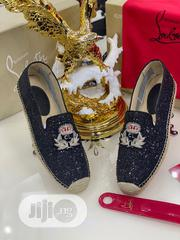 Louboutin Espadrilles Shoe | Shoes for sale in Lagos State, Lekki Phase 1