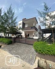 Luxuriously Finished 5 Bedroom Fully Detached Duplex With Bq | Houses & Apartments For Sale for sale in Lagos State, Lekki Phase 1