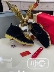 Christian Louboutin Ankle Boot | Shoes for sale in Lagos State, Lekki Phase 1