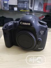 Canon 5d Mark Iii Body | Photo & Video Cameras for sale in Lagos State, Gbagada