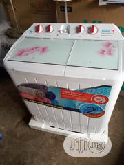 Scanfrost Wash and Spin Washing Manchine. | Home Appliances for sale in Oyo State, Ibadan