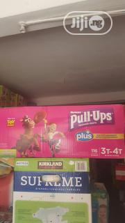 Pull Ups 3t-4t | Baby & Child Care for sale in Lagos State, Ifako-Ijaiye